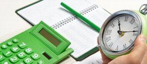 Сроки подачи документов в реестр требований кредиторов