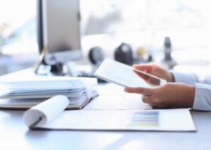 Специфика работы основных подразделений предприятия в период реструктуризации