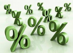 Ограничения процентов по кредитам