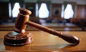 Банкротство физического лица, подача заявления в суд
