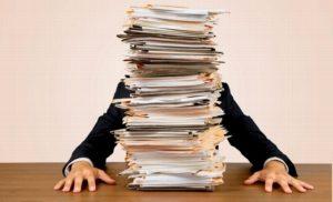 Какие документы нужно собрать, чтобы стать банкротом