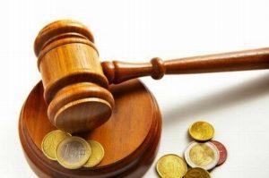 Банкротство, процедура в суде