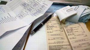 Виды дебиторской задолженности