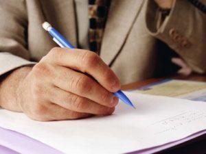 Как прописать сроки в договоре