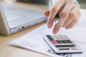 Отражение заработной платы в балансе