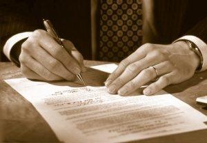 Как составить мировое соглашение