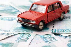 ИНН и долги по транспортному налогу