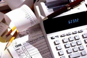 Долги по налогам способы узнать