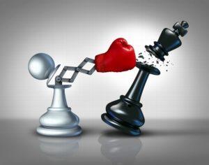 Пути повышения конкурентоспособности предприятия