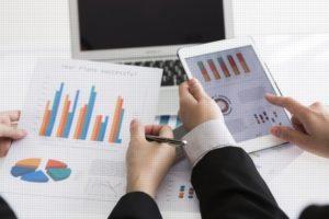 Пример усиления позиции компании на рынке