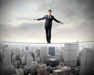 Производственные риски предприятия