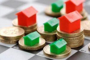 Как Сбербанк продает имущество должников
