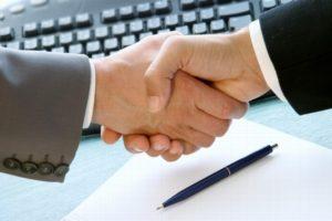 Присоединение юридического лица к юридическому лицу