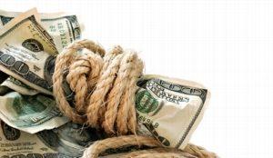 Создание резерва по сомнительным долгам