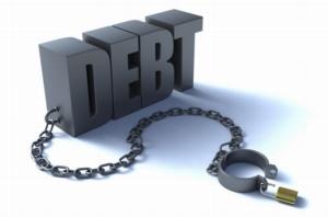 Списание просроченной дебиторской задолженности