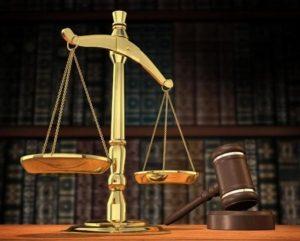 Банкротство физических лиц: судебная практика к 2017 году