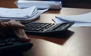 Налоговые последствия уступки права требования долга