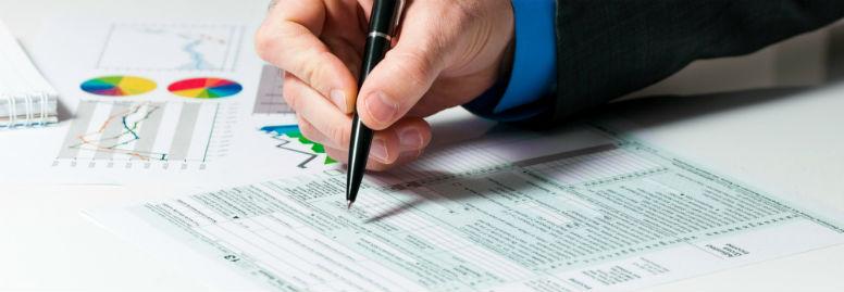 Анализ показателей финансовой устойчивости на примерах