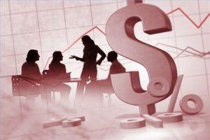 Пример финансового анализа