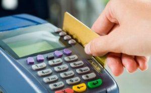 Наложение ареста на банковскую карту