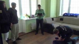 Порядок наложения ареста на имущество физических лиц