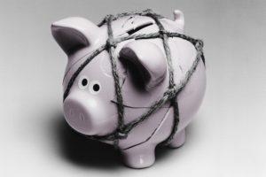 Особенности банкротства банка
