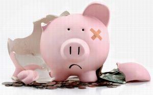 Как предупредить банкротство финансовой организации
