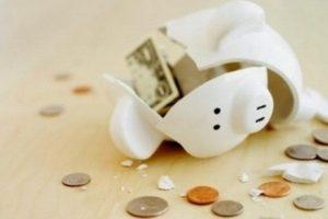 Банкротство кредитной организации