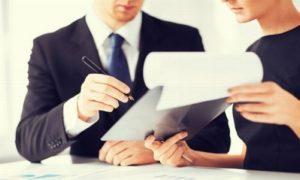 Споры при составлении договора уступки долга