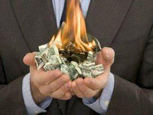 Действия, которые попадают под определение фиктивного банкротства
