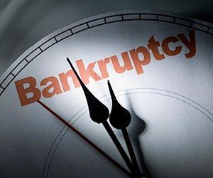 Признаки фиктивного банкротства
