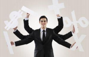 Обязанности финансового управляющего