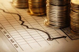 Распределение дебиторской задолженности в балансе