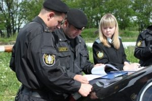 Арест на автомобиль, проверка