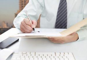 Работа с должником, составление плана