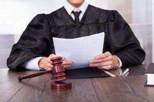 Возрожение в суд о не выплоте кредита