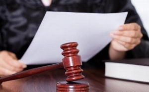 Отмена судебного приказа, процесс