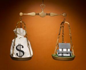 Реализация залогового имущества после суда