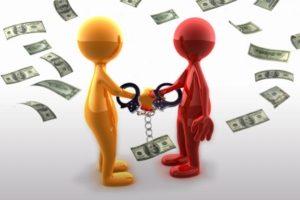 Условия продажи залога