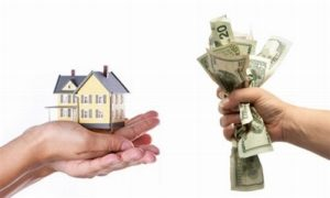 Условия продажи имущества в залоге