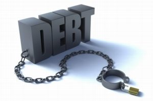 Просроченная дебиторская задолженность, понятие