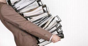 Реорганизация как способ ликвидации предприятия