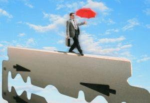 Риски, которые нельзя застраховать