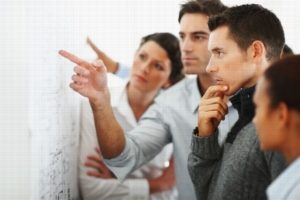 Объект страхования предпринимательских рисков