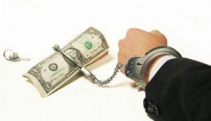 Банкротство, кто ответственный