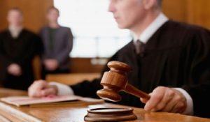 Как выиграть суд без расписки