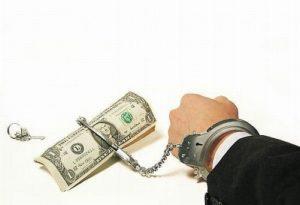 Что ждет за неуплату кредита