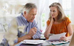Как пенсионер может взять кредит