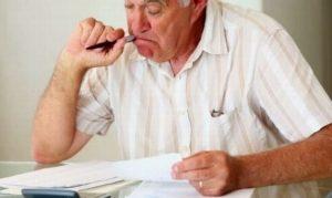 Пенсионеры попадают под налог с продажи квартиры