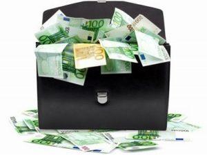 Портфель кредитов